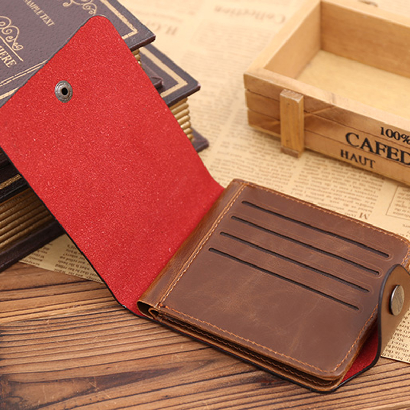Creditcard Porte Carte Cardholder For Bank ID Business Credit Card Holder Case Men Wallet Male Bag Small Purse Pocket Kashelek in Card ID Holders from Luggage Bags