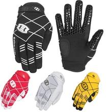 Seibertron B-A-R PRO 2,0 фирменные бейсбольные/софтбольные ватиновые перчатки с супер захватом для пальцев подходят для взрослых и молодежи ватиновые перчатки 1 пара