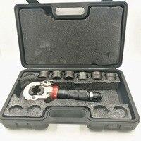 GC 1632H гидравлические Трубный обжимной инструмент сантехнические инструменты PEX pipe connection tool 16 32 см 60KN