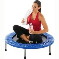 TECHSPORT 38 Inch Fitness Fold Trampoline