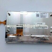 Абсолютно 7,0 дюймовый ЖК-экран LAM070G004A GCX156AKM-E для peugeot 208 ЖК-дисплей+ сенсорный экран автомобильная навигация