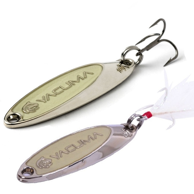 aliexpress : buy 2015 gt bio brand fishing lure spoon metal, Hard Baits