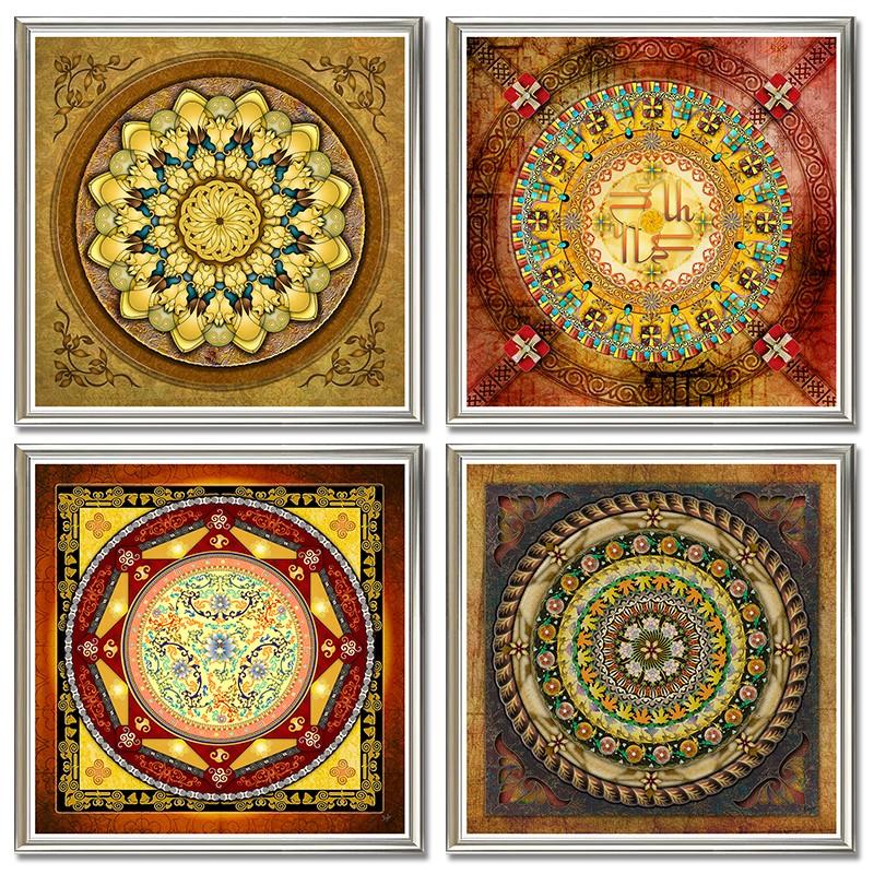 Tibetanos Pinturas