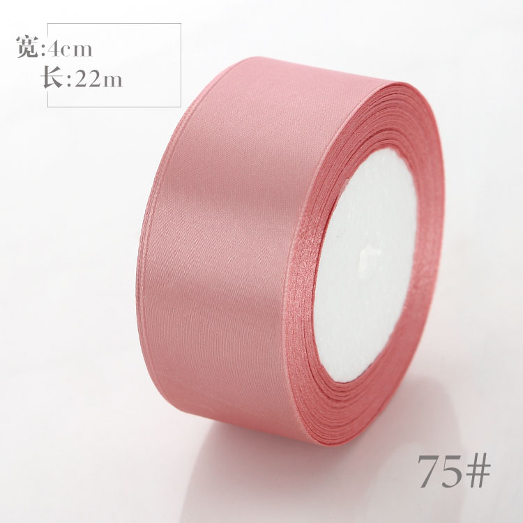HTB1Kh3RdlCw3KVjSZFuq6AAOpXau 6mm 10mm 15mm 20mm 25mm 40mm 50mm Satin Ribbons White Pink Red Blue Purple Green Black Yellow Orange Ribbons 34 Colors Pick Up