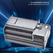 1 PC PLC Programmable Controller 220V PLC S7-200 CPU224XP RELAY Output Programmable Logic Controller 100% new and original xbe ry16a ls lg plc 16 point relay output
