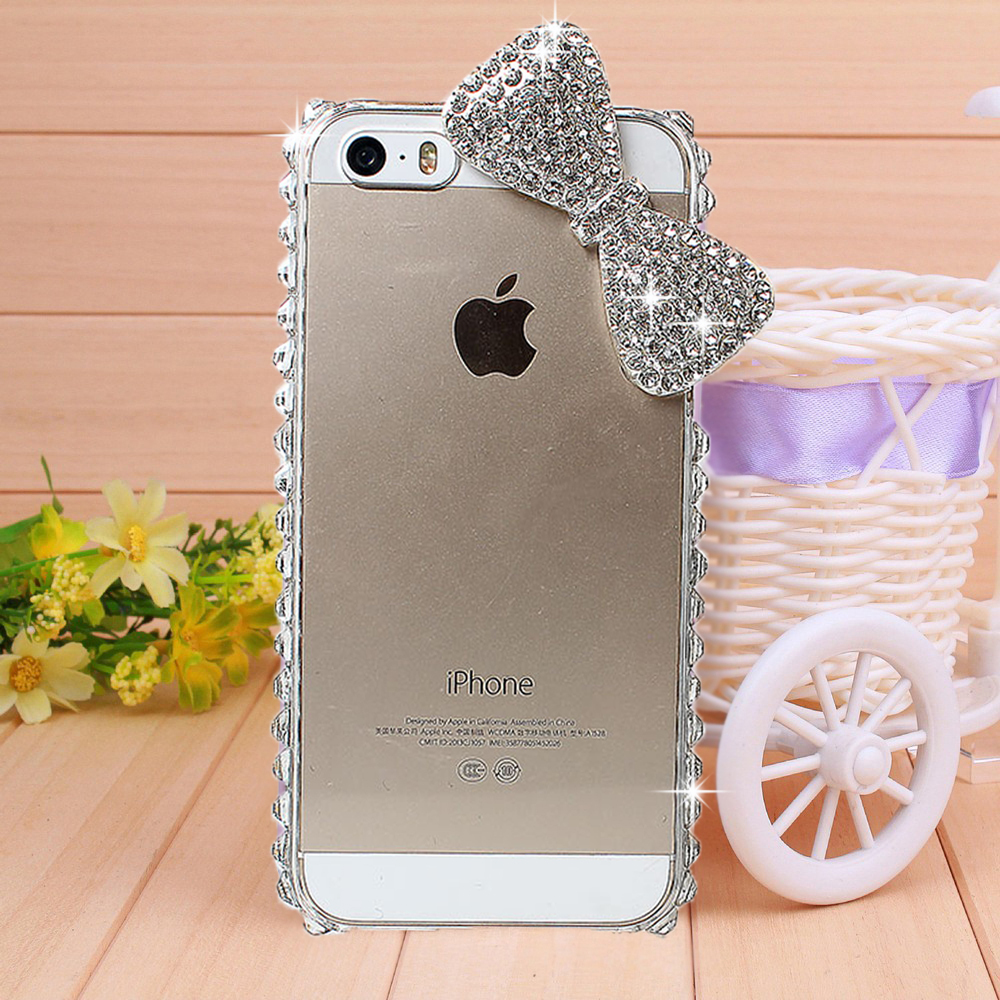 Iphone C Diamond Cases