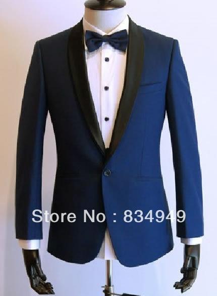 Online Get Cheap Blue Tailored Jacket -Aliexpress.com   Alibaba Group