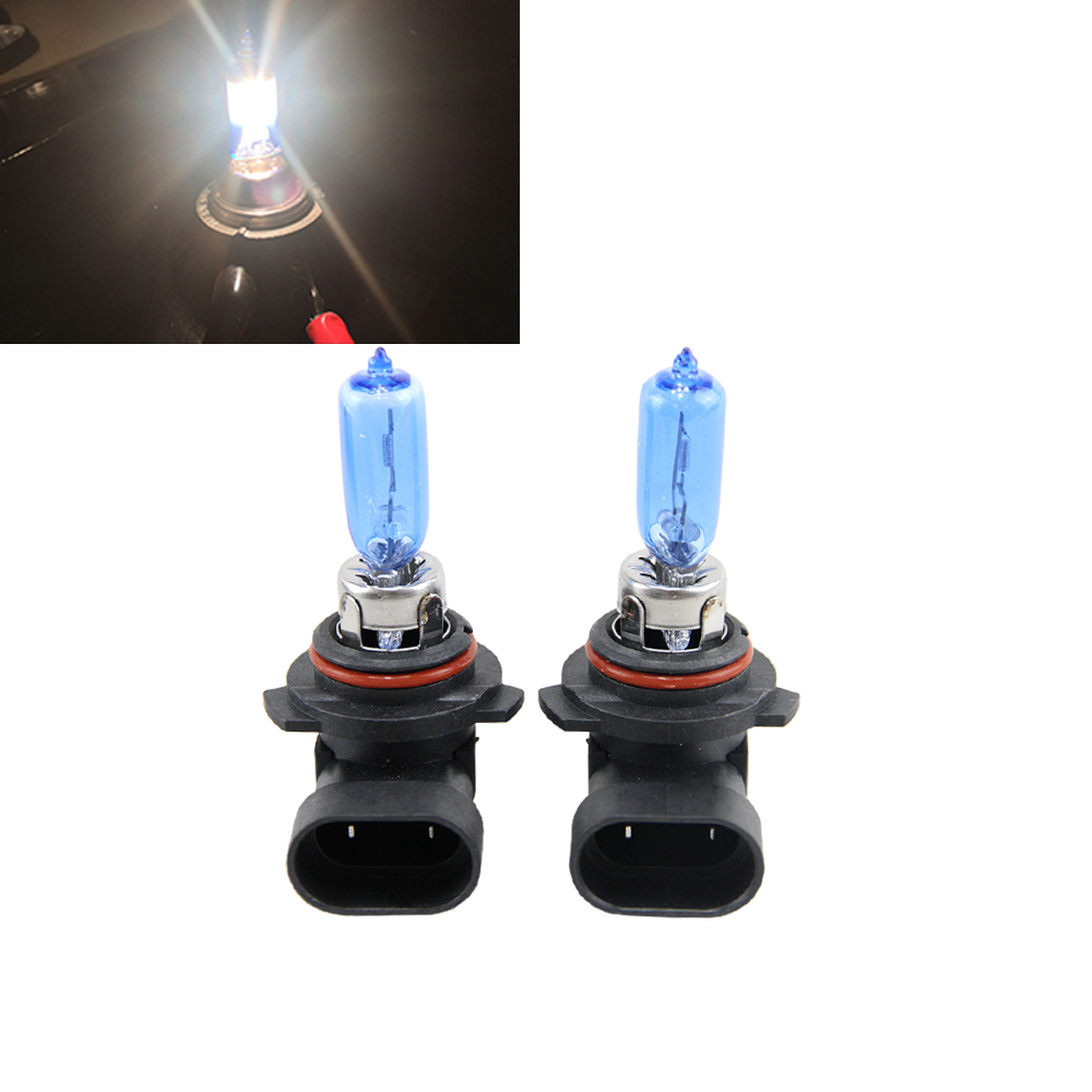 2x 9012 12v 55w halogen xenon headlight bulb with quartz for Where to buy halogen bulbs