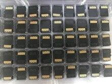 Tarjeta Micro SD para teléfono móvil, lote de 100 unidades de 64MB, 128MB, 256MB, 512MB, 1GB, 2GB, 4GB y 8GB, tarjeta de memoria TF para teléfono móvil