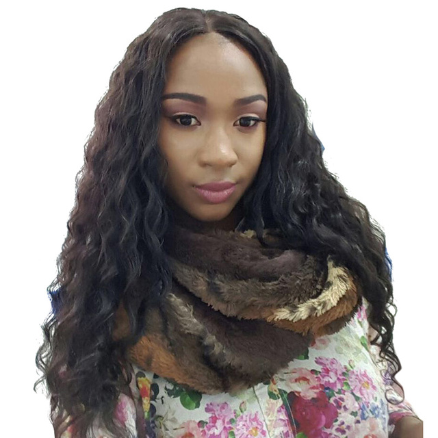 Loose Wave 360 Lace Frontal Wigs Pre Plucked Honey Queen 360 Lace Front Human Hair Wigs For Black Women Remy Hair Lace Wigs