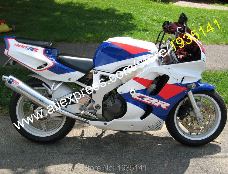 Custom Motorbike Fairing Set For Honda CBR900RR 1992 1993 CBR 893RR 92 93 CBR 893 CBR 900 RR ABS Motorcycle Fairings