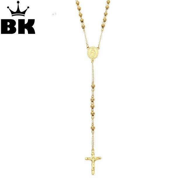 NEUE Katholischen Madonna Goddness Guadalupe Rosenkranz perle ...