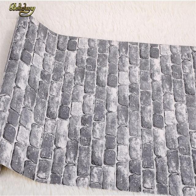 Aliexpress.com: Acheter Beibehang PVC contacter papier vintage ...