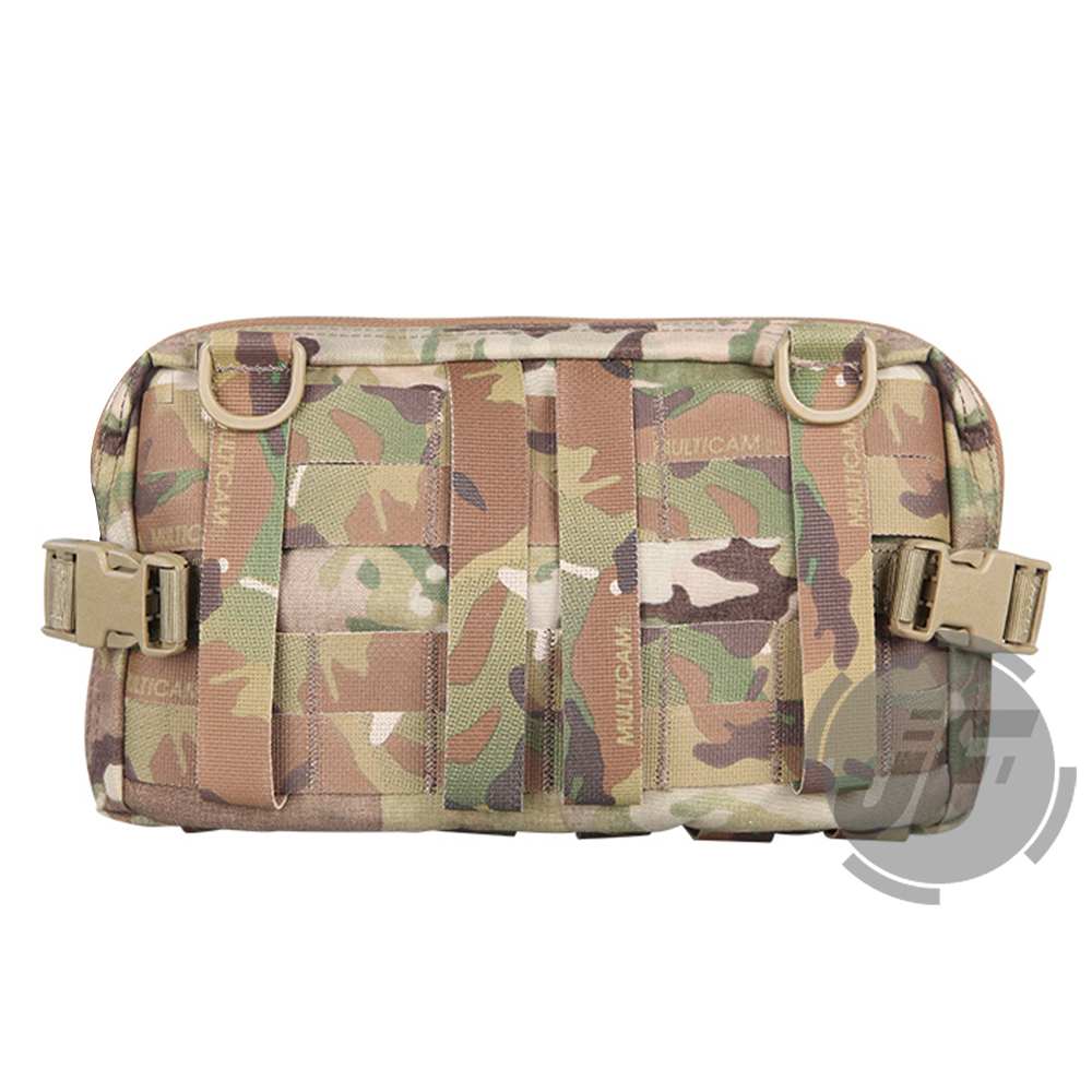 Emerson Tactical MOLLE Modular Accessory Pouch EmersonGear Multi-Purpose Debris Waist EDC Bag Utility Gadget Gear Carrier 1