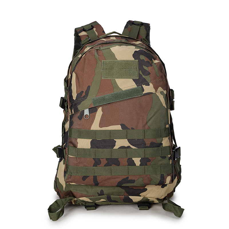 Waterproof Canvas Backpack Men Hiking Gym Bag Military Tactical Travel Sport Back Pack Cool Outdoor Novelty Items In Bags From Sports