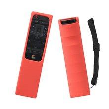 Sikai 2018 caso protetor para samsung BN59 01220A BN59 01220E smart tv remoto capa para samsung BN59 01220A BN59 01220E remoto