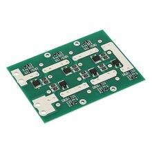 купить High Quality Super Capacitor Protection Board 50F 100F 220F 360F 400F 500F 2.7V Capacitor Balance Protection Board по цене 1012.41 рублей