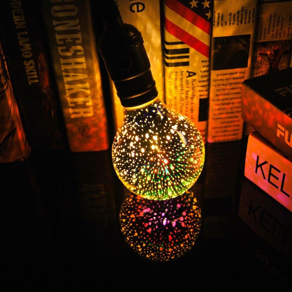 Lâmpadas Led e Tubos artifício do natal home decor Ocasião : Sala de Estar