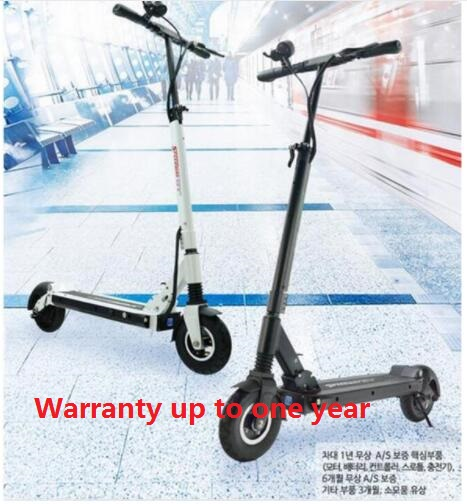 2018 RUIMA mini 4 pro waterproof version 36v 48V most powerful scooter strong power electric scooter