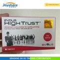 Evolis Оригинал высокое доверие R3011 YMCKO 200 отпечатков полный цвет ленты для использования с Pebble Dualys Securion id карты принтеры