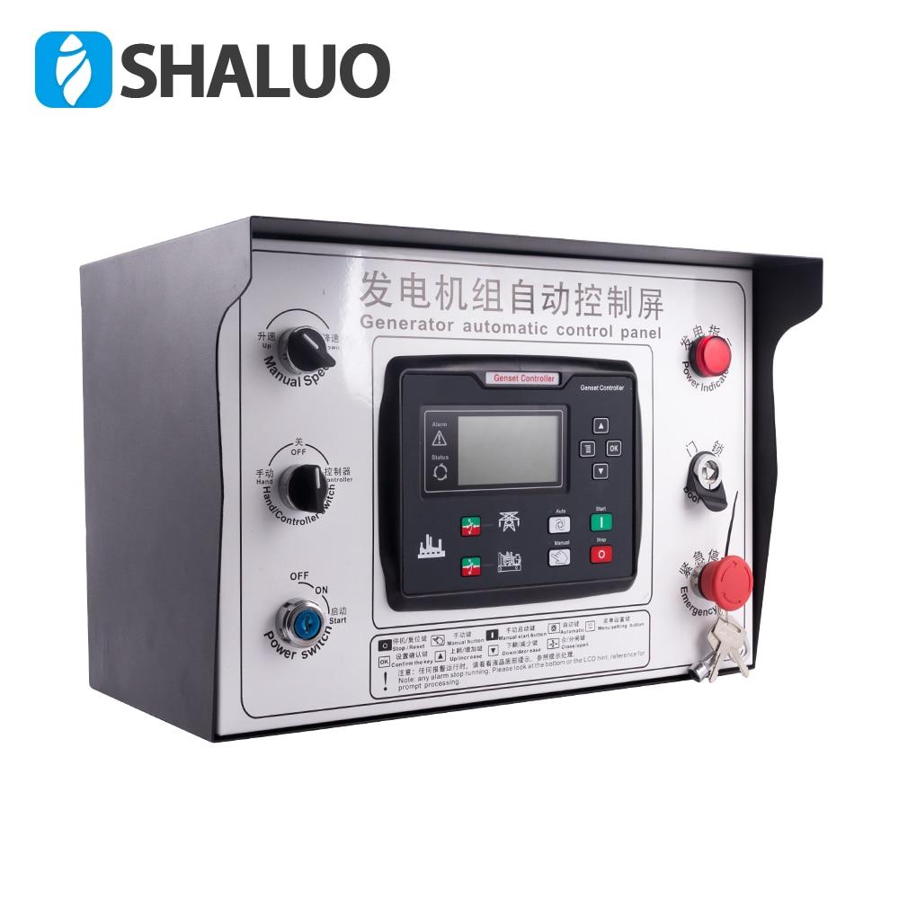 Smartgen HGM420N avvio del generatore di controllo automatico AMF