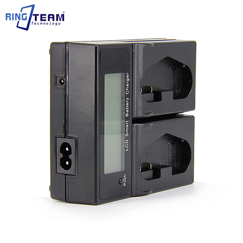 Free Shipping MH26 MH-26 Dual Charger With LCD Sreen Fit EN-EL18 EN-EL18a Battery for Nikon D4 D4S D5 Digital Cameras