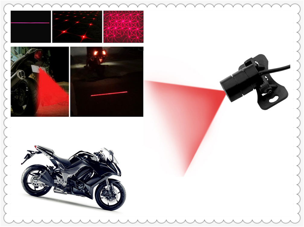 Car and motorcycle <font><b>LED</b></font> laser fog light signal personality for <font><b>BMW</b></font> K1600 GT GTL R1200GS R1200GS ADVENTURE <font><b>R1200R</b></font> image