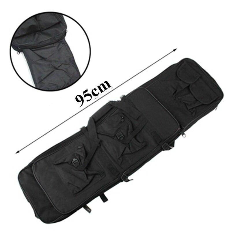 ФОТО High Density Nylon Rifle Case Gun Bag Tactical 37