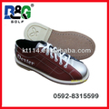 2016 New Style Hot Sale high quality  Dexter Leather Bowling Shoes