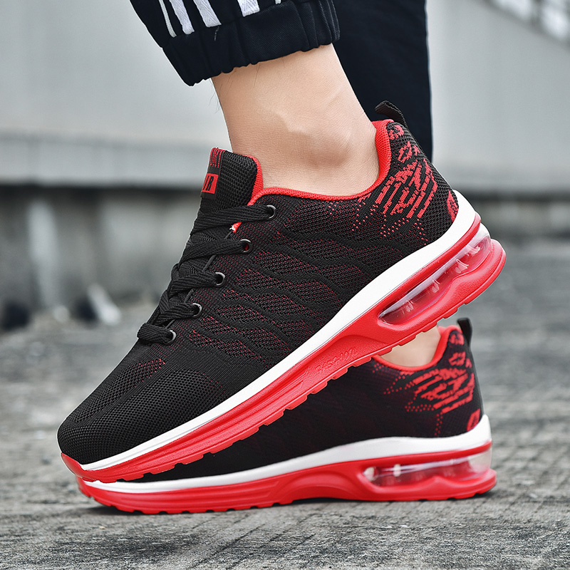 2018 Causal Men Shoes For Cheap Summer Autumn Breathable Adult High Quality  5