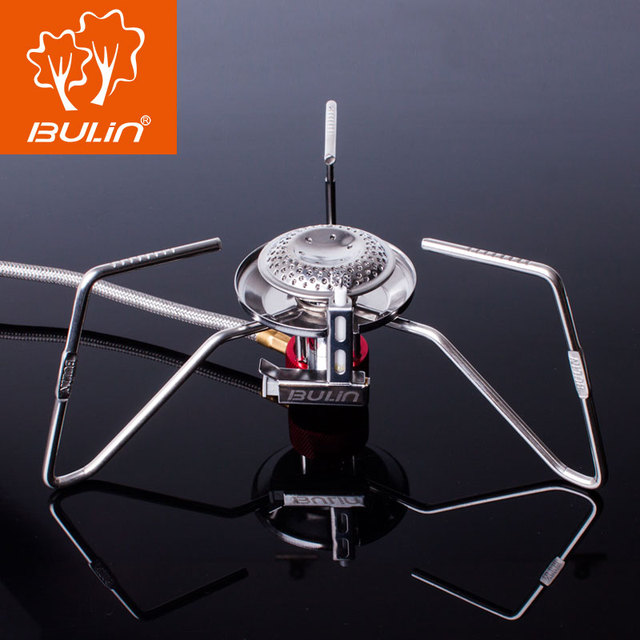 bulin bl100 b3 super folding portable camping gas stove 300w free
