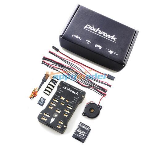 Pixhawk PX4 Autopilot PIX 2.4.6 Flight Controller 32 bit ARM Set w/ Case Buzzer I2C / Cables for RC MulticopterPixhawk PX4 Autopilot PIX 2.4.6 Flight Controller 32 bit ARM Set w/ Case Buzzer I2C / Cables for RC Multicopter