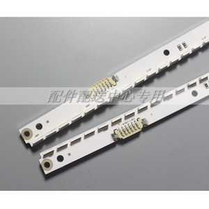 Image 3 - 2pcs x LED Backlight Strip for Samsung UA40ES6100J UE40ES5500 UE40ES5500K 2012SVS40 7032NNB RIGHT56/LEFT56 2D REV1.1 56 LEDs
