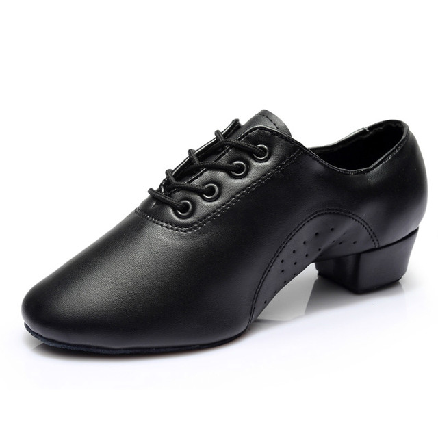 online for sale great quality low cost Children Boys Latin Dance Shoes Ballroom Tango Dance Sneakers ...