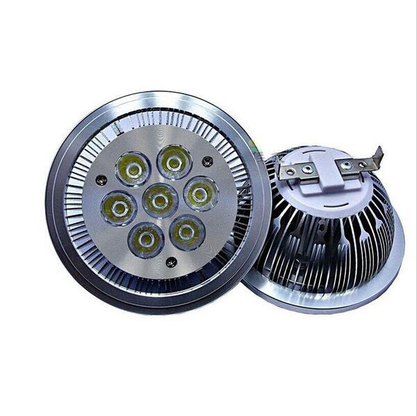 Bridgelux AR111 14W równa 100W Wysokiej jakości lampa sufitowa LED - Oświetlenie LED - Zdjęcie 2