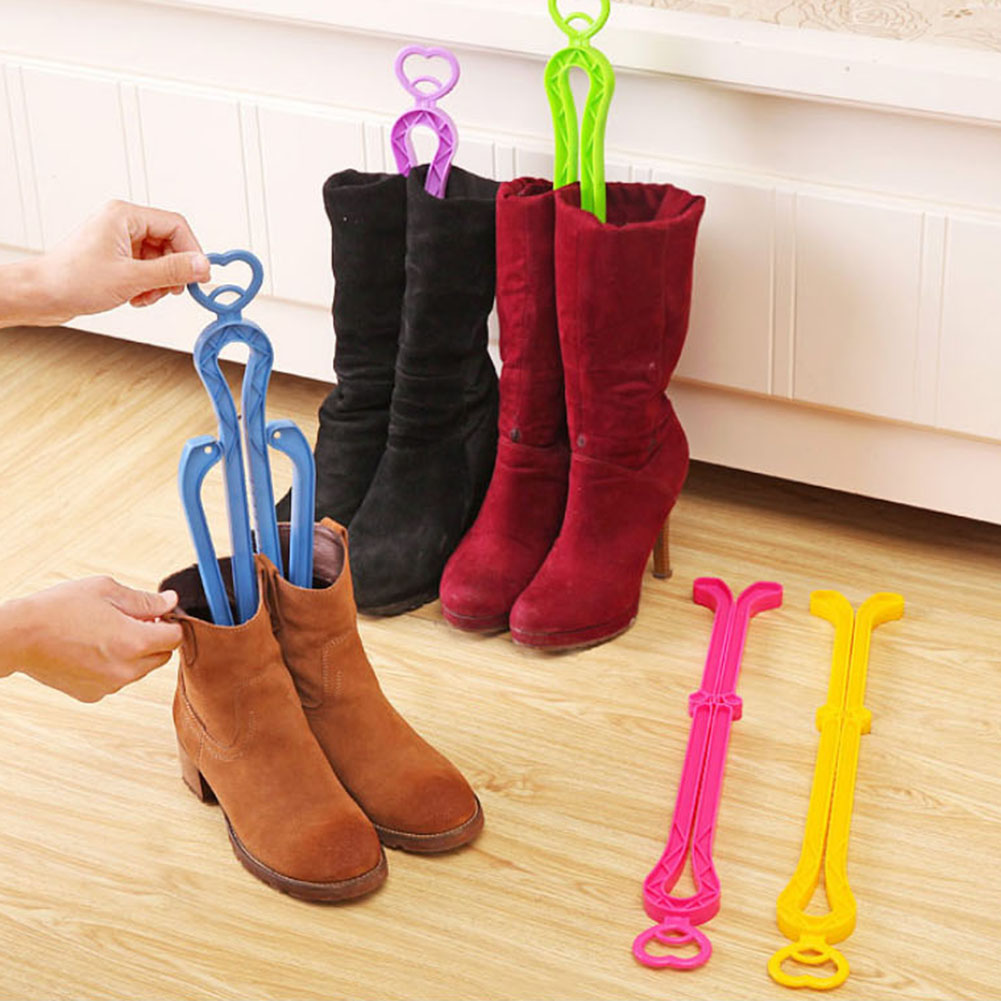 Lengthened Folding Thigh Boots Shaper