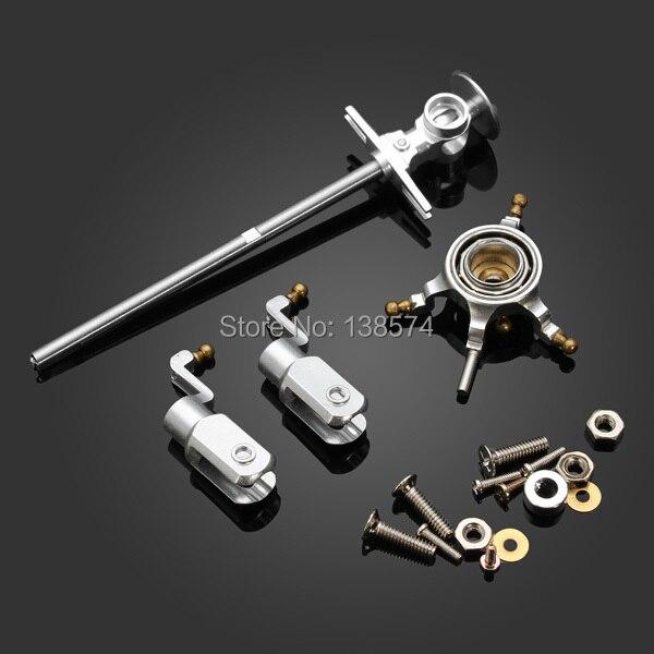 Walkera Mini CP Super CP Genius CP Upgrade Metal Rotor Head