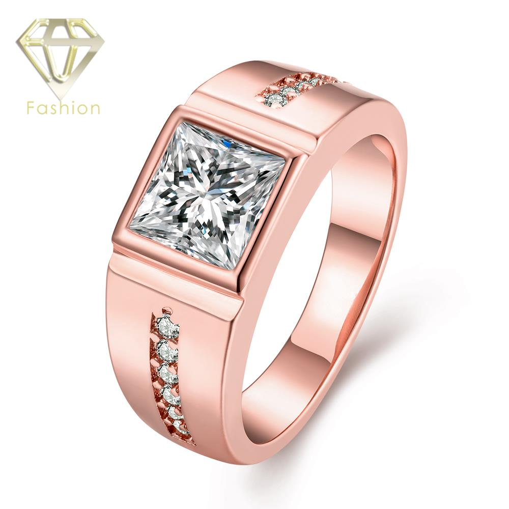 Aliexpress.com : Buy New Design Gold/Rose gold/White Gold Color ...