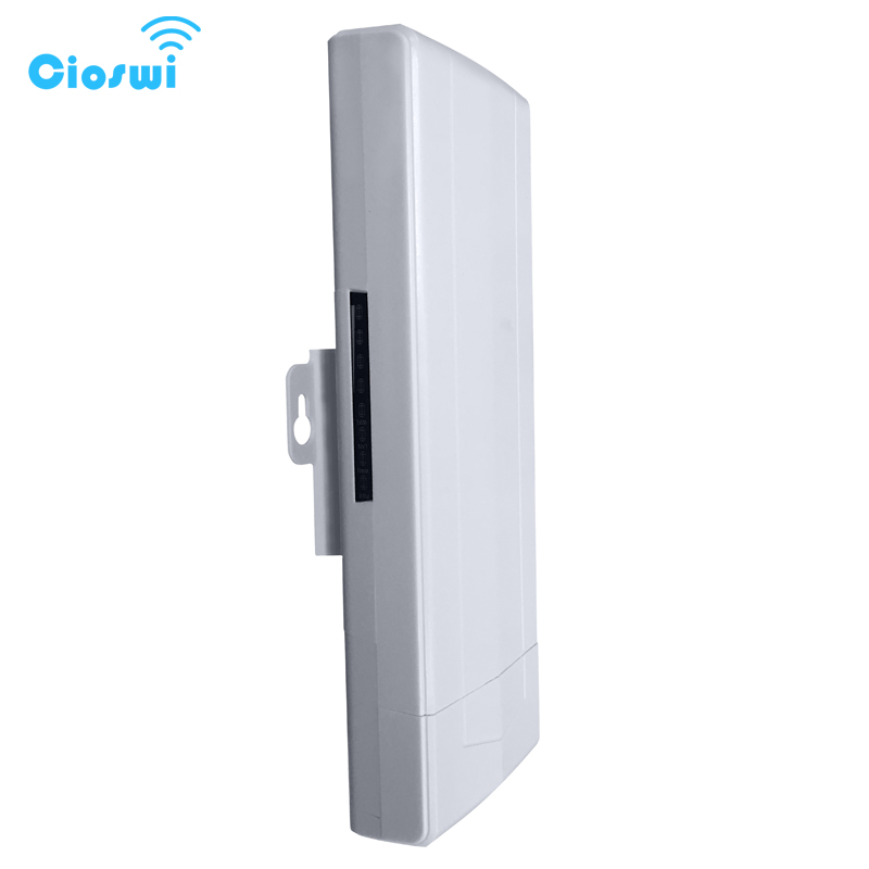 APG721 2 4GHz outdoor cpe long range openWRT English version firmware with  11dbi antenna AP router wireless cpe bridge router