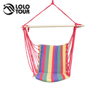 New Leisure Hammock Hanging Bed Sleeping Canvas Single Swing Flyknit Hamac Hamaca Garden Chair Hangmat Outdoor