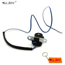 GY6 Stator Coil-Ignitor Moped 150cc Scooter Engines 125c Trigger Pickup XLJOY for 125c/150cc/Engines/..