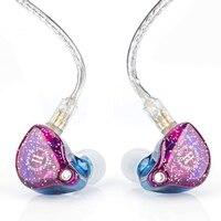 TFZ My Love II Dynamic Driver 2pin HiFi In ear Earphone Audiophile IEMs HI RES standard 3.5mm plug for mp3 and smartphone