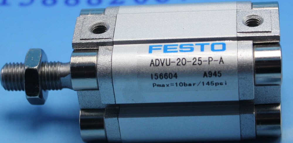 ADVU-20-25-A-P-A  156604  Germany Festo cylinders it8712f a hxs