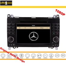 For Mercedes Benz B-Class W245 2005~2011 – Car GPS Navigation Stereo Radio CD DVD Player 1080P HD Screen Original Design System
