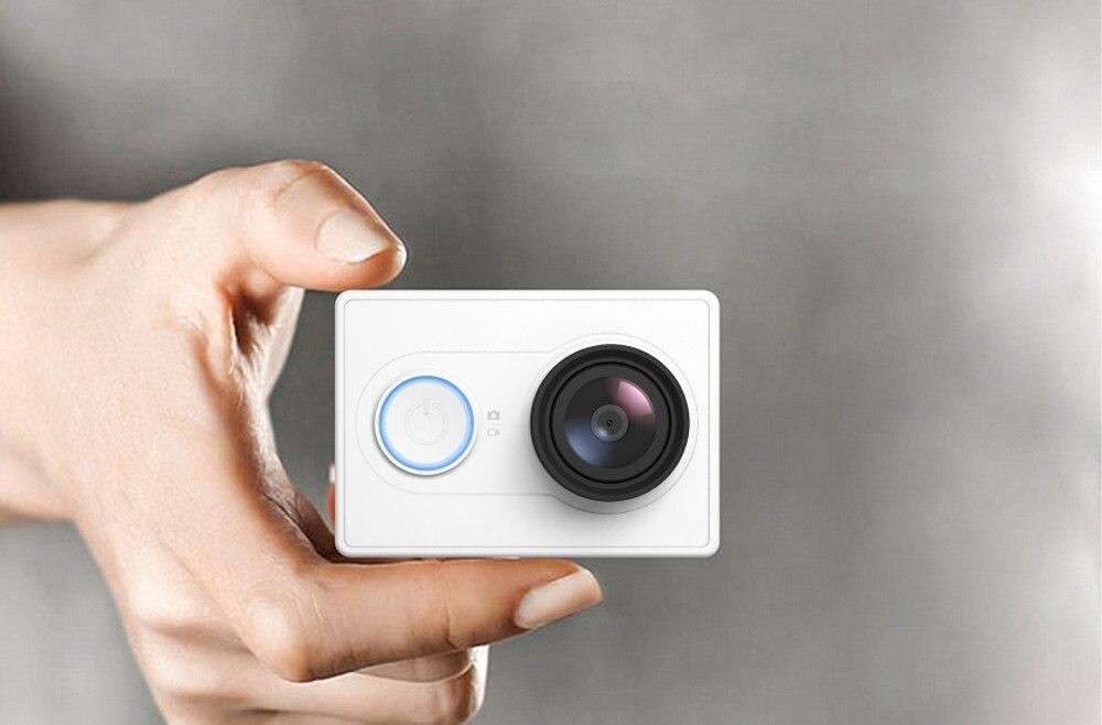 Xiaomi YI 2K Action Camera 3