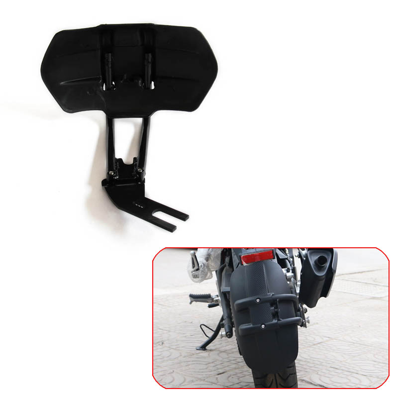 Motorcycle Accessories Rear Fender Bracket Motorbike Mudguard For YAMAHA MT03/MT07/MT09/MT10/MT125/XJR1300 бра odeon light 2911 3w