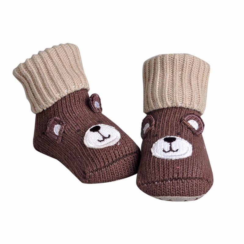 2 Pairslot Lovely Cute Newborn Baby Socks 6 Styles Animal Cartoon Infant S 0-12 Months (22)