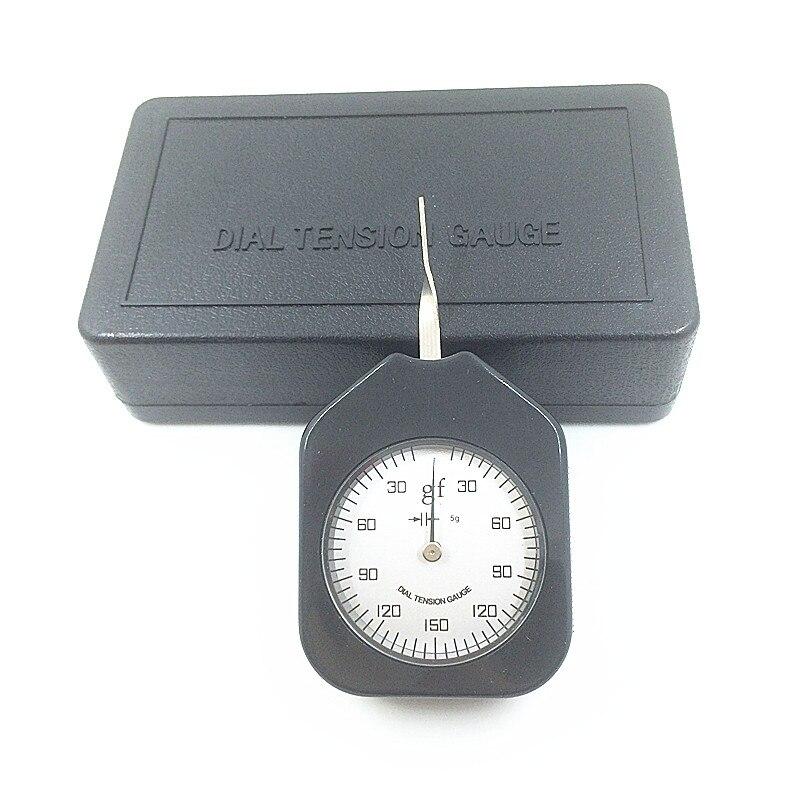 Humorvoll Analog Spannung Meter Spannung Gauge Spannung Prüfkraft Messgeräte Kraft Meter Atg-150-1
