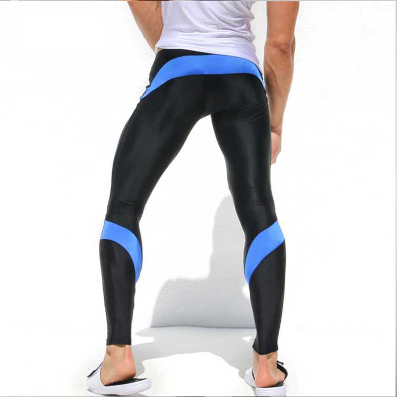 High-Waisted Comfortable Breathable Summer Short Cooling Gym Compression Pants