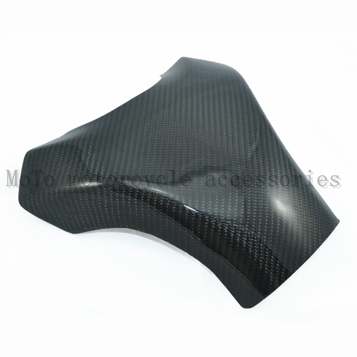 Free shipping Brand New Motorcycle Carbon Fiber 3D Tank Pad Protector For ZX10R ZX-10R 2008-2010 2009 brand new motorcycle carbon fiber 3d tank pad protector for cbr600rr f5 2003 2006 2004 2005